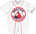 Boston Skywalkers - CUSTOMIZE NAME AND NUMBER - HOT SALE 3D PRINTED
