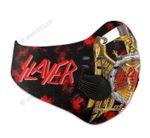 Slayer v1 - HOT SALE 3D  Printed - Activated Carbon Dustproof