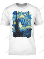 Z. Doctor Who Starry