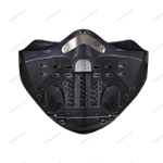 Dark Helmet m01- HOT SALE 3D  Printed - Activated Carbon Dustproof