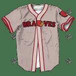 Boston Braves- HOT SALE 3D PRINTED