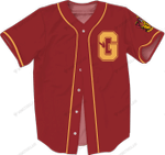Gryffindor - CUSTOMIZE NAME AND NUMBER
