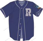 Ravenclaw - CUSTOMIZE NAME AND NUMBER