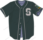 Slytherin - CUSTOMIZE NAME AND NUMBER
