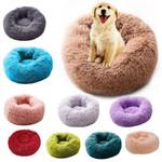 Super Soft Dog Bed Washable