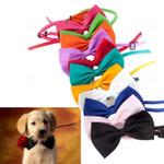 Fashion Cute Pet Bow Tie