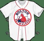 Boston Skywalkers - HOT SALE 3D PRINTED