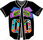 Belair - CUSTOMIZE NAME AND NUMBER