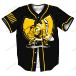 K.i.lla Beez - Baseball Jersey - CUSTOMIZE NAME AND NUMBER