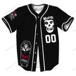 Misfits - Horror Business - CUSTOMIZE NAME AND NUMBER