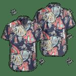 Patrick Swayze Ghost  - HOT SALE HAWAIIAN SHIRT