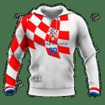Croatia 1998 - HOT SALE 3D PRINTED