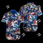 Chicago - v1 - Hawaiian Shirt - HOT SALE HAWAIIAN SHIRT