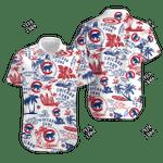 Chicago - v2 - Hawaiian Shirt - HOT SALE HAWAIIAN SHIRT