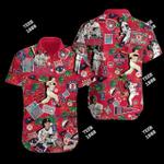 Red Sox - v1 - Hawaiian Shirt - HOT SALE HAWAIIAN SHIRT