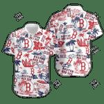 Red Sox - v2 - Hawaiian Shirt - HOT SALE HAWAIIAN SHIRT