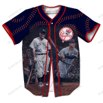 Lou Gehrig1 - HOT SALE 3D PRINTED