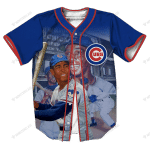 Ernie Banks1 - HOT SALE 3D PRINTED