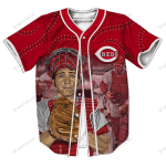 Johnny Bench1 - HOT SALE 3D PRINTED