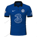 Chelsea2020-2021 - CUSTOMIZE NAME AND NUMBER - HOT SALE 3D PRINTED