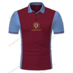 Aston Villa 1982 - European Cup Winners - CUSTOMIZE NAME AND NUMBER - HOT SALE 3D PRINTED