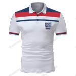 England 1982 - CUSTOMIZE NAME AND NUMBER - HOT SALE 3D PRINTED
