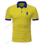 Aston Villa Retro Vintage Football Soccer Shirt - CUSTOMIZE NAME AND NUMBER - HOT SALE 3D PRINTED