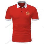 Manchester United 1968 European Cup Final Football v2 - CUSTOMIZE NAME AND NUMBER - HOT SALE 3D PRINTED