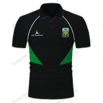 Ireland Grand Slam Champions 2018 - CUSTOMIZE NAME AND NUMBER - HOT SALE 3D PRINTED