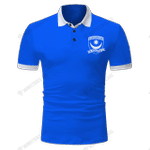Portsmouth FC Pompey Retro Football Club - CUSTOMIZE NAME AND NUMBER - HOT SALE 3D PRINTED