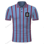Aston Villa 1957 FA Cup Final - CUSTOMIZE NAME AND NUMBER - HOT SALE 3D PRINTED