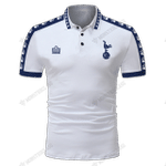 Tottenham Hotspur 1978 Admiral Retro Football - CUSTOMIZE NAME AND NUMBER - HOT SALE 3D PRINTED