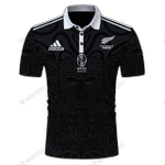 New Zealand All Blacks 100 YEARS - CUSTOMIZE NAME AND NUMBER - HOT SALE 3D PRINTED