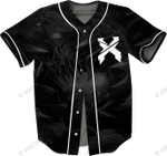 Excision Jersey | Acid Wash Edition - HOT SALE 3D PRINTED