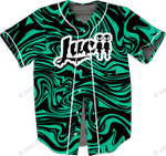 Lucii Jersey | Lucii the Alien Edition - HOT SALE 3D PRINTED