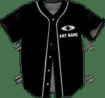 G Jones Baseball Jersey - HOT SALE 3D PRINTED