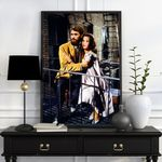 West Side Story -CUSTOM PICTURE-  - Premium Poster & Canvas