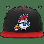 Major Snapback Hat Cap ver2