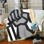 3D Quilt Blanket BK-BIBIAFL03