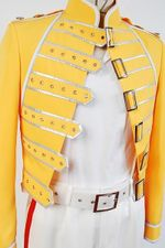 Freddie  Yellow Jacket