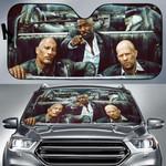 Fast & Furious - LIMITED EDITION AUTO SUN SHADES