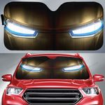 Iron Man 2-ZacIron002 - LIMITED EDITION AUTO SUN SHADES
