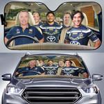 Cowboys-ASNRL004 - LIMITED EDITION AUTO SUN SHADES