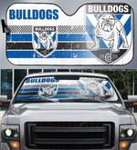 Bulldogs-AssNRL004 - LIMITED EDITION AUTO SUN SHADES
