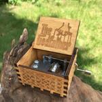 Music Box The Godfather