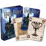 HP Playing Game Cards
