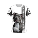 Amstaff All Over Print T-shirt