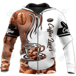 3D All Over Printed Differences Between Types Of World Coffee Shirts and Shorts Pi271104 PL