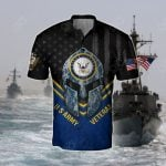 Spartan Soldier US Navy All Over Print Polo Shirt