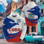 Cuba Proud Version All Over Print Shirts